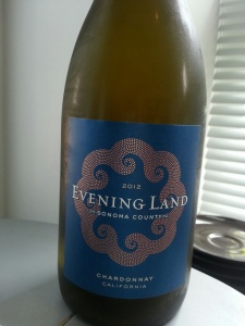 Evening Land Chardonnay 2012
